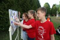 Защита проектов хобби-клубов в Детском наукограде