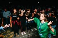 Cамый танцующий дистрикт